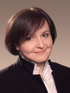 Ewa Suchożebrska