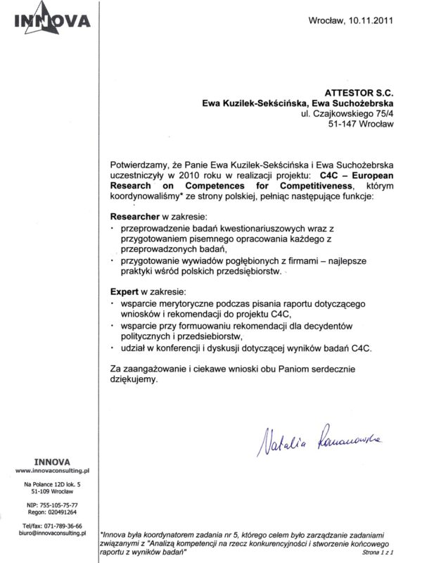 Referencje_INNOVA