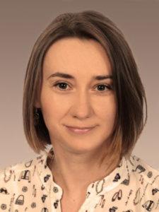 Dorota Chrzanowska