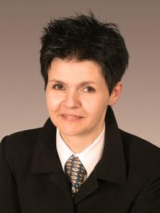 Ewa Kuzilek-Sekścińska